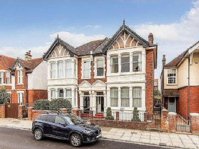Whitwell Road, Southsea - Victorian