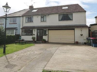Kevin Grove, Hellaby, Rotherham, South Yorkshire