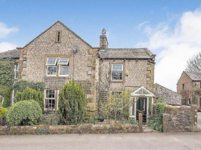 Rectory House, Thornton-in-Craven BD23