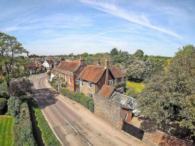 East Street, Westbourne, Emsworth, West Sussex, PO10
