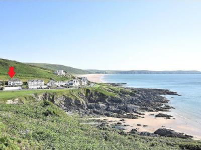 The Esplanade, Woolacombe
