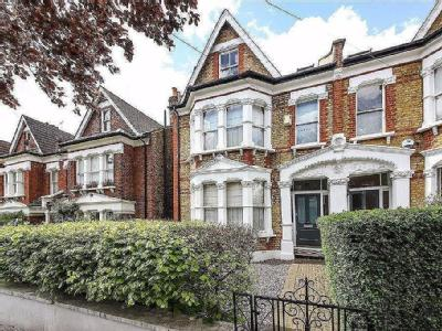 Beckwith Road, Herne Hill, London