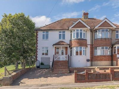 Mile Oak Road, Southwick, West Sussex, BN42
