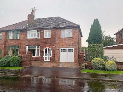 Chestnut Drive, Leigh - Conservatory