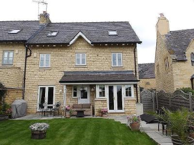Nunnery Way, Clifford, Wetherby, Ls22