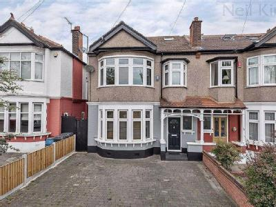 Bedford Road, South Woodford, London E18