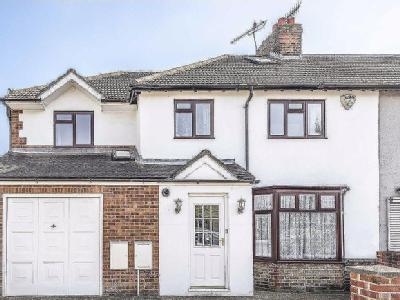 Betham Road, Greenford UB6