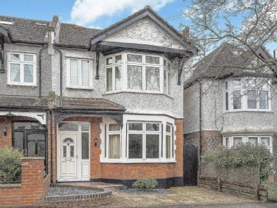 Blenheim Road, Bickley, Bromley BR1