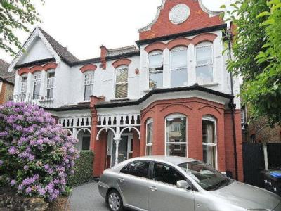 Broomfield Avenue, Palmers Green, London N13