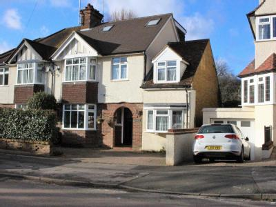 North Road, Chorleywood, Rickmansworth WD3