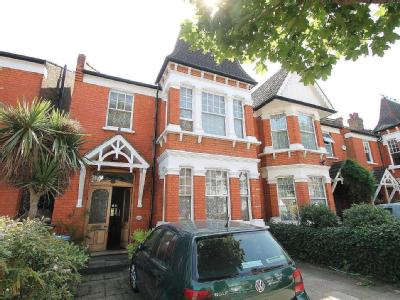 Old Park Road, Palmers Green, London N13