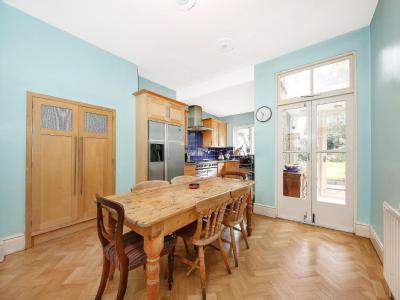 Perry Vale, Forest Hill, London SE23