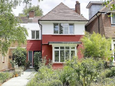 The Avenue, Muswell Hill, London N10