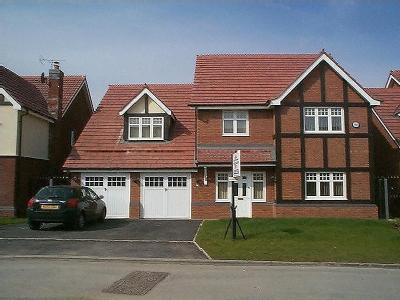 Watermead, Off Woodbourne Road, Sale, M33