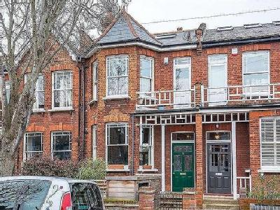 Carysfort Road, Crouch End, London, N8