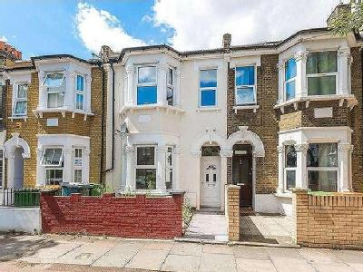 East Road, Stratford, E15 - Terraced
