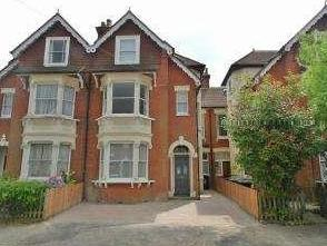 Manor Grove, Tonbridge, Kent, TN10