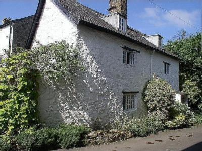 Lower Street, Chagford - Detached