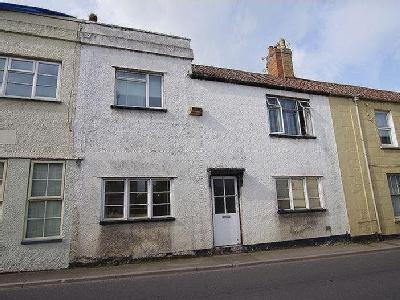 House for sale, BANWELL - Terraced