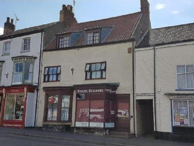 High Street, Kirton Lindsey, Gainsborough, Lincolnshire, DN21