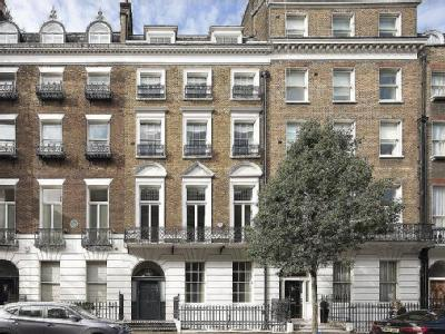 Upper Wimpole Street, Marylebone, London, W1G