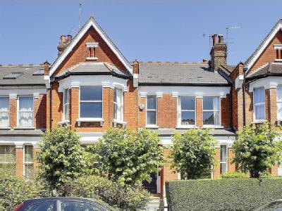 Muswell Avenue, Muswell Hill, London
