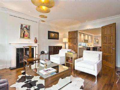 Retreat Road, Richmond, TW9 - Modern