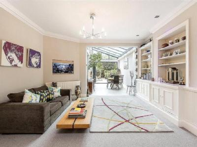 Loxley Road, London, SW18 - Terraced