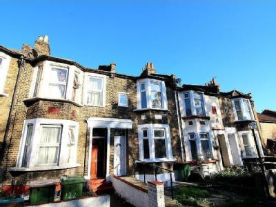 Upper Road, Plaistow, London E13
