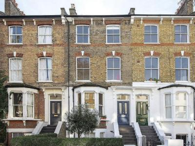 Colvestone Crescent, London, E8
