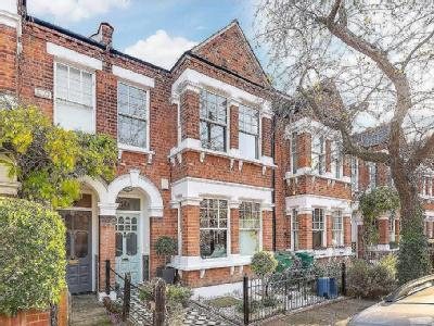 House for sale, Bellevue Road