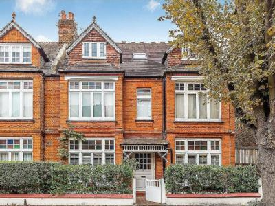 Lonsdale Road, Bedford Park, Chiswick, London, W4