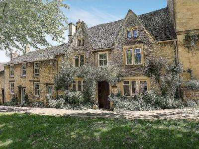 The Hill, Burford, Oxfordshire, OX18