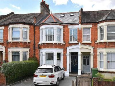 House for sale, Carholme Road