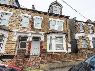 Hatherley Road, Waltamstow, London E17