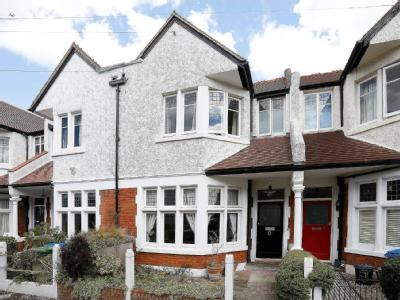 Pickwick Road, Dulwich, London SE21