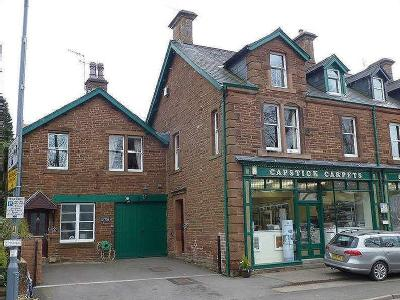 The Sands, Appleby-in-westmorland, CA16