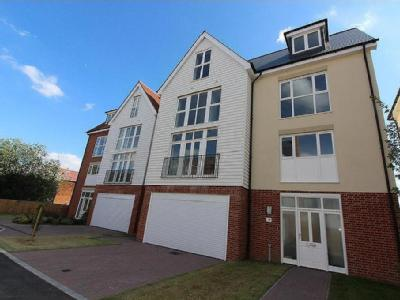 Plot 13 Remembrance Avenue, Burnham-On-Crouch, Essex, CM0