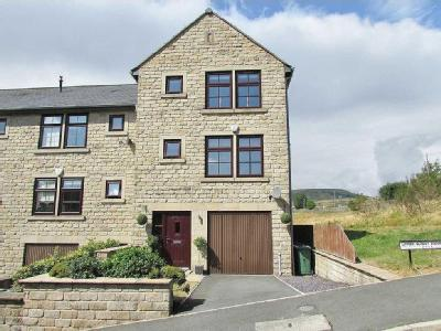 6 Upper Sunny Bank Mews, Meltham HD9