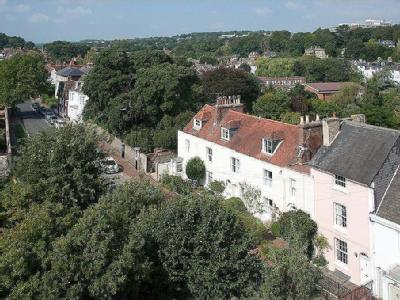Southover High Street, Lewes, East Sussex