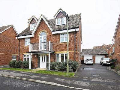 Westland Drive, Lee-on-the-Solent, Hampshire