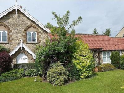 Heather Cottage, 59 Bondgate, Helmsley, YO62