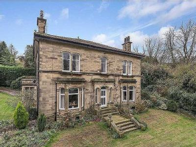 Ferncliffe Drive, West Yorkshire, BD20