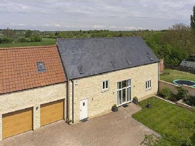 House for sale, Yarwell, PE8