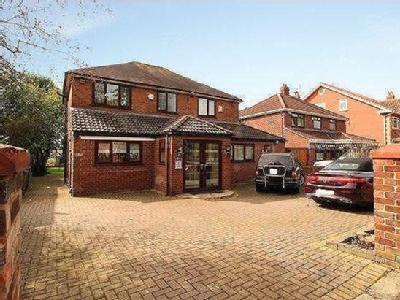 Wilbraham Road, Manchester, Greater Manchester, M2