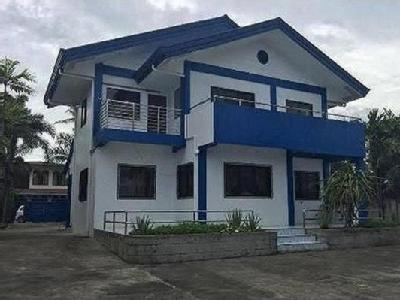Attractive House For Rent Liloan