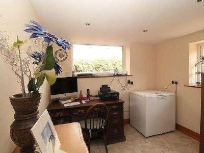 House for sale, Hexham - Fireplace