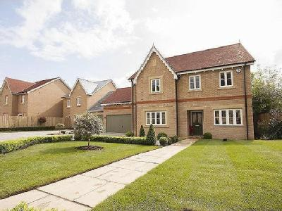House for sale, Lydgate Fields