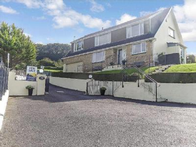 House for sale, Knowle Gardens