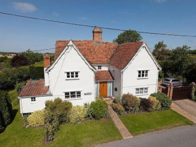 House for sale, Thurlow Road - Modern